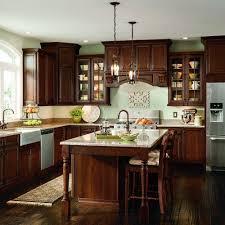 Schuler Cabinets Knotty Alder by Furniture U0026 Rug Thomasville Cabinets Schuler Cabinets Reviews
