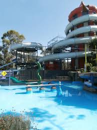 Water Recreation Pool Amusement Park Splash Swimming Leisure Fun Aqua Resort Waterpark Waterslide