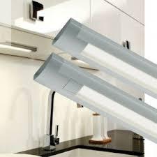 küchen unterbauleuchten unterbaulen wohnlicht