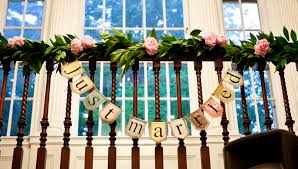 Wedding Railing Decor Ideas | Railing-decor-woodend-greenery ... Dress Up A Lantern Candlestick Wreath Banister Wedding Pew 24 Best Railing Decour Images On Pinterest Wedding This Plant Called The Mandivilla Vine Is Beautiful It Fast 27 Stair Decorations Stairs Banisters Flower Box Attractive Exterior Adjustable Best 25 Staircase Decoration Ideas Pin By Lea Sewell For The Home Rainy And Uncategorized Mondu Floral Design Highend Dtown Toronto Banister Balcony Garden Viva Selfwatering Planter 28 Another Easyfirepitscom Diy Gas Fire Pit Cversion That