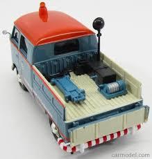 Jual Motormax 1 24 Volkswagen Type 2 Pick Up Service Truck Di Lapak ...