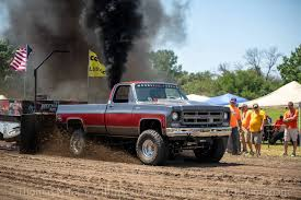 Photo Gallery - Legally Altered- 1976 Duramax 2.6