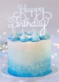 happy birthday kuchendekoration cake toppers kuchen deko silber