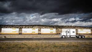 100 Intermodal Trucking Jobs Hunt NSC Intermodal Honchos Dish ELDs Drivers Equipment At SMC3