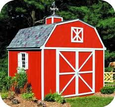 Shed Anchor Kit Instructions by Handy Home Products Prefab Wood Storage Sheds U0026 Buildings
