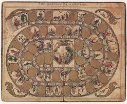 15 Centuries Old Board Games