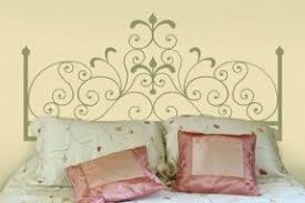Wrought Iron Headboards King Size Beds by Wrought Iron King Size Headboards Foter