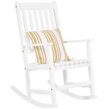 Back Jack Chair Ebay by Porch Rocking Chair Ebay