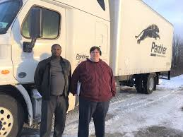 Two Tempus Drivers Earned Their DoD Clearance! – Tempus Transport Mmm Professional Truck Driver Institute Home National Nextday White Glove Delivery 2man Panther Premium Logistics Inc Medina Oh Rays Photos Expited Advantage Part 2 Pay Just A Car Guy The Pink 1986 Steiger Panther Iii Pta310 Tractor For Sale Havre Mt 2487 Xpo Sells Truckload Shipping Business To Transforce For Two Tempus Drivers Earned Their Dod Clearance Transport Arkansas Best Cporation Closes On Acquisition Of