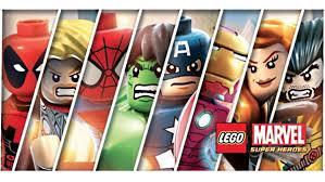 That Sinking Feeling Lego Marvel by Spider Man Lego Marvel Superheroes Wiki Fandom Powered By Wikia