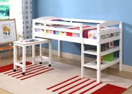 Low Loft Bed With Desk Underneath by Short Loft Beds U2013 Vansaro Me