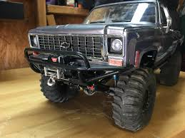 How To Adapt Tough Armor Winch Bumper To The RC4WD Chevy ... 1972 Chevrolet Blazer For Sale 2130360 Hemmings Motor News 1978 Restore A Muscle Car Llc Vote For Your Choice Bronco Or Project Barn Finds Front Winch Bumper Fits Chevy Gmc K5 Blazer Truck 681972 Only 1990 Used V1500 4wd At Webe Autos Serving Long Blazer Diesel Truck Cozot Cars Past Truck Of The Year Winners Trend Interior Door Panels And Parts Sale Amt Crew Chief Nearing Completion Model Cars Trucks 69 Chevy K5 Pinterest Blazers 4x4 Photos History From Truckbased Suv To Tow Pulls A Chevy Out Old River South Stock