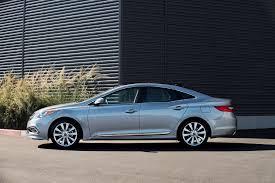 Hyundai Azera Reviews Research New & Used Models