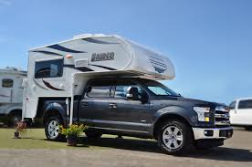 100 Short Bed Truck The Top 5 Campers For HalfTon S Off Road Campers