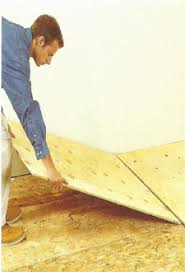 Start The Second Course Of Underlayment With A Sheet Thats Shorter Than First So Joints In Will Be Staggered