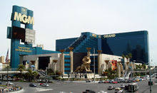 mgm grand las vegas wikipedia