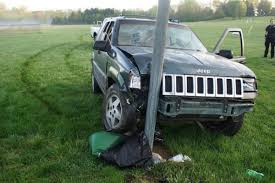 100 Brandywine Trucks Two Vehicles Stolen One Used To Damage Park FOX59