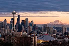 100 Beautiful Seattle Pictures 14 Free Things To Do In
