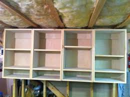 garage cabinets by dougn lumberjocks com woodworking community