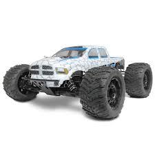 100 Rc Truck Kit Amazoncom TEKNO RC LLC 110 MT41031 4WD Electric Monster