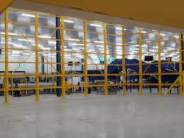100 Warehouse In Melbourne CASE STUDY AUSTRALIA POST MELBOURNE GATEWAY FACILITY