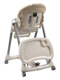 chaise prima pappa diner peg perego prima pappa diner savana beige ca baby