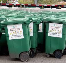Christmas Tree Disposal Nyc 2015 by Big Apple Goes Big On Organics Recycling Biocycle Biocycle