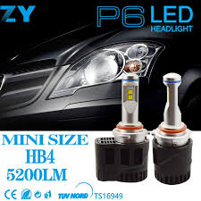 13 best p6 55w auto led headlight bulbs images on