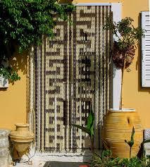 Bamboo Beaded Door Curtains Australia by Best 25 Bamboo Beaded Curtains Ideas On Pinterest Bead Curtains