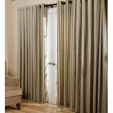Thermal Curtain Liner Panels by Short Curtains You U0027ll Love Wayfair