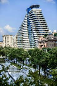 100 Apartments In Taiwan VINCENT CALLEBAUT On Twitter Designed By Vincent Callebaut
