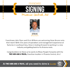 Kyle Tiller - General Manager - TWO MEN AND A TRUCK® | LinkedIn Two Men And A Truck In Tucson Az 85741 Chambofcmercecom Franchise Opportunity Panda Two Men And A Truck Phoenix Arizona Facebook My Bbb Story Youtube Team Building Acvities Benefitting Childrens Hospitals Movingm Hashtag On Twitter Movers For Moms Donates To Sojourner Center November 2013 Franchising You Nuts Wikipedia Dps Identifies 2 Men Involved Tuesdays Stolen Car Chase Guys Girl Pizza Place Tv Series 19982001 Imdb Are Pickup Trucks Becoming The New Family Car Consumer Reports
