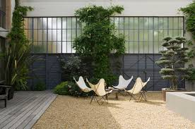 Pea Gravel Patio Images by A Guide To The Most Popular Patio Materials