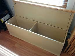 100 Build A Storage Bench