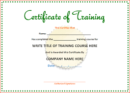 8 microsoft office certificate template bookletemplate