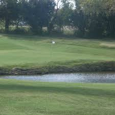 Crimson Creek Golf Course In El Reno Oklahoma USA Golf Advisor