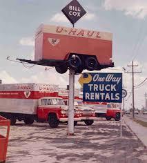 Trucks On Rooftops - My U-Haul StoryMy U-Haul Story
