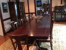 Mahogany Dining Room Table For Sale Solid Chairs Furniture