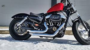 Vance And Hines Dresser Duals 16799 by Best Harley Pipe Out Of Top 13