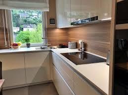 kompakt funktional und küche mit
