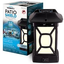 cambridge mosquito repeller lantern thermacell