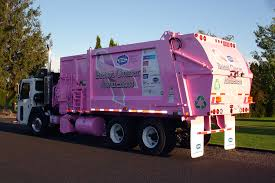 DuraPack Python, Garbage Truck, Breast Cancer, Heil | Garbage Trucks ...