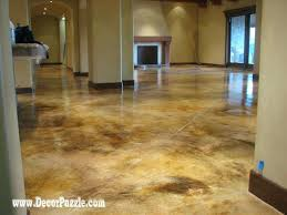 Wonderful Concrete Floor Painting Types Of Painted Floors And How To Choose Yours