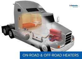 100 Trucking Companies In Wisconsin DTR Provides On And Offroad Heating Equipment