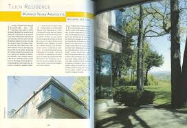 100 Contemporary Houses Of The World Robert Young Architects