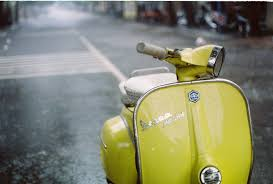 Vespa Scooter 1974 Wallpapers 1298 Hi Resolution