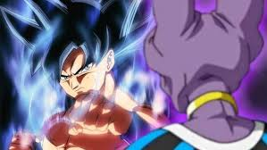 So Goku Likely Wouldnt Be Able To Defeat People Like Zeno Sama Or The Grand Priest