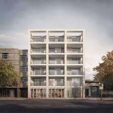 100 Tdo Architects TDO Architecture Reveals Greenwich Housingled Scheme News