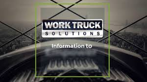 Welcome To The Work Truck Solutions Channel - YouTube Steam Community Guide The Ridge Truck And Tanker Solutions Orh Sales Perth Wa Volvo Vnl Chrome Air Cleaner L Bc Heavy Ian Haigh Forklift Freightliner M2 106 112 022017 Headlight Work Raises 5 Million Fleet News Daily Tail Light Wiring Diagram For 2000 Chevy At How Did She Do It A Qa With Kathryn Schifferle Ceo Of T800 Tagged All Race Trucks Pictures High Resolution Semi Racing Galleries Inc Traffic Solutions Sought In Growing Truck Industry Nettts New