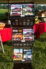100 Vintage Truck Magazine 2018 Show Wrapup Magazine